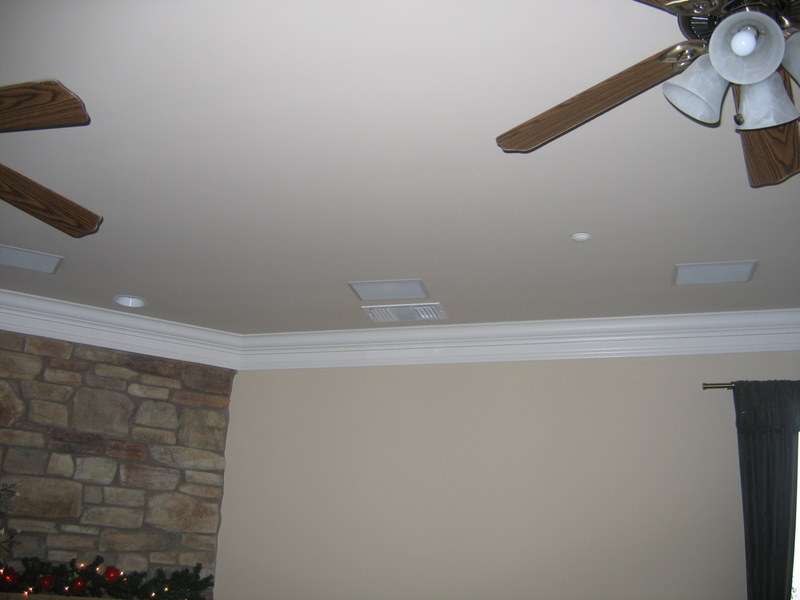 Example Home Theater Installs